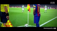 Lionel Messi vs Celtic (Home) 16-17 HD