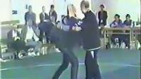 1992年全国首届太极拳大师们推手交流视频_标清