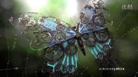 高能视觉系特效短片《机械虫世界》