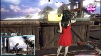 《Spell Fighter VR》女神Lydia疯狂的造人神技(上) 26