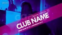 DJ夜店俱乐部视频促销宣传片 Dance Event