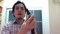 ㊫笛头和哨片的安装【8孔小萨】迷你口袋简易型萨克斯视频入门教程