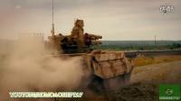俄罗斯军事力量展示2017