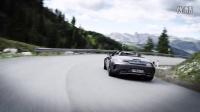 奔驰Mercedes-AMG GT C Roadster发布