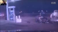【细细的蓝线】美国警察开枪实录(第四集)