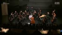 ARD-Musikwettbewerb 2016 Semifinale Kontrabass Michail-Pavlos Semsis, Griechenl