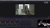 追踪调色----davinci达芬奇视频教程 超清最新国外教程34