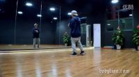 【bobylien舞蹈教室】Good Boy 舞蹈教学分解动作教学