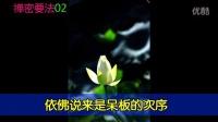 南怀瑾  禅密要法 02 白骨观 字幕版_高清