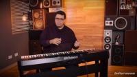 Roland FP-90电钢琴在Better Music的演示【中国电子琴信息网转】
