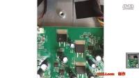 康佳24寸液晶电视机电源输出正常指示灯不亮通病