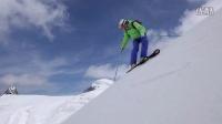 陡坡专辑05 - 轴转+连续换边侧滑(旋转横滑降)_沃伦·史密斯滑雪学院