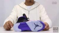 Women's GG Air Jordan 5 Retro -Raptors- 实物细节近赏