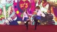 IDO18-第五届女子舞团预赛-LoveMuses萌舞cos团