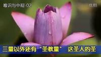 唯识与中观 02 南怀瑾 字幕版_标清