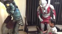 【D大】NAAA 初代与巴尔坦星人来我房间