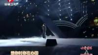 乔任梁,最想做的事其实是唱歌,这是他演唱的《传奇》