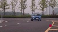 新车评网试驾长安悦翔V7 1.0T视频