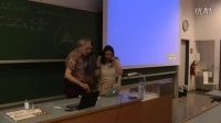 Session_ Invariances in Non-Euclidean Geometries Applied to Physics (3)