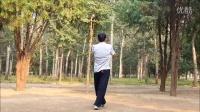 北京李师傅空竹平盘基本功训练慢动作交流