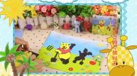 兔小卡星球   有意思的维尼熊贴画