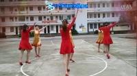 2016最新双人舞 《乌来山下一朵花》衡阳丽萍广场舞  编舞蝶依