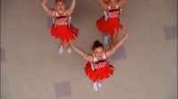 """Dianna Agron 欢乐合唱团 Glee Season 1 -""""Say A Little Prayer"""" - Quinn Fabray"""
