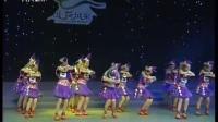 小荷风采幼儿舞蹈 少儿舞蹈视频《踩山》儿童舞蹈