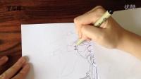 转笔大法-机械设定2-第1节-手绘帮