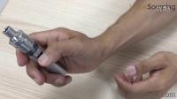 蓝享电子烟推荐:JOYETECH EGO AIO D22套装评测