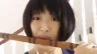 笛子独奏美丽的神话:国风雅乐笛韵坊—e调