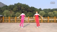 邵东跳跳乐第十一套中老年快乐舞步健身操第七节