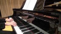 钢琴伴奏<感谢主恩歌>