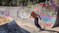 【Vans爱好者】Tony Trujillo's Propeller 滑板视频