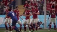 FIFA 17 - TOP 10 BEST GOALS - FT. RABONA, BICYCLE KICK, FREE KICK GOALS & MORE!!