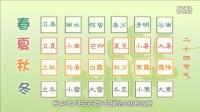 【东学堂语文 - 二十四节气】07 立夏