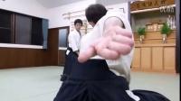 合気道 剣&一教 ‐ 白川竜次 先生