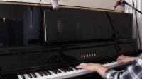 爵士钢琴翻弹 echoes of spring, willie the lion smith, stride piano(大跨步钢琴)