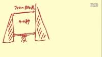 用声音传播速度解决距离问题(微课)(刘永春)