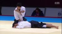 合気道世界大会 全日本代表演武- 白川竜次 先生