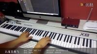 屠洪刚《孔雀东南飞》钢琴版-胡时璋影音工作室出品