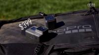 运动相机GoPro Hero 5 Black & Session第一上手体验
