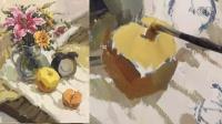 花卉考题示范——林惠锦