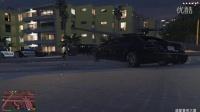 GTA5-萌新逃五星最后的绝招