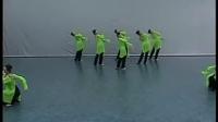 中国汉唐古典舞教学14__塑形
