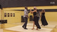 Learn to Salsa_ Partnering Combo#13