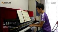 小步舞曲-《巴赫初级钢琴教程》No.3-胡时璋影音工作室出品
