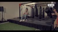 UFC康纳麦格雷戈 公开训练媒体日第一视角 #TheMacLife
