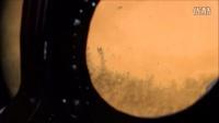 外星视频再次曝光!NASA2011年登录火星,途中遭遇UFO
