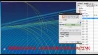 UG数控编程清角行业核心思路分析
